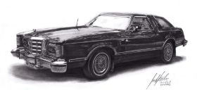 ford_thunderbird__commission__by_lowrider_girl-d4zju8f.jpg